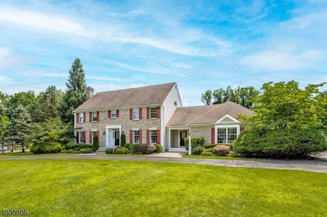 7 Meadowbrook Rd, Chester Twp., NJ 07930 (MLS #3731069) :: Coldwell Banker Residential Brokerage