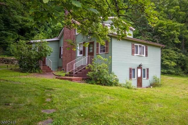30 Brighton Rd, Andover Twp., NJ 07821 (MLS #3731070) :: Coldwell Banker Residential Brokerage
