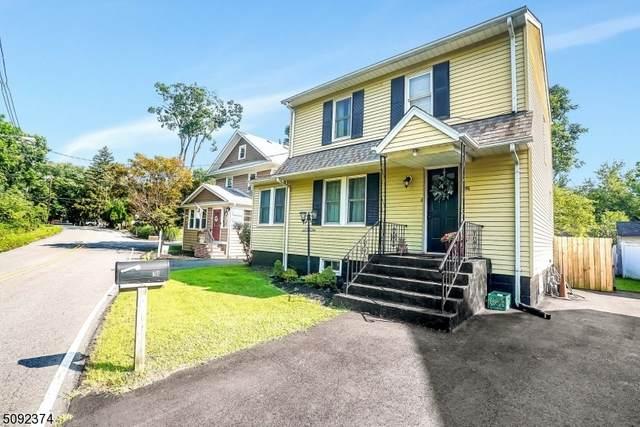74 Fox  Hill Rd, Denville Twp., NJ 07834 (MLS #3731076) :: Coldwell Banker Residential Brokerage