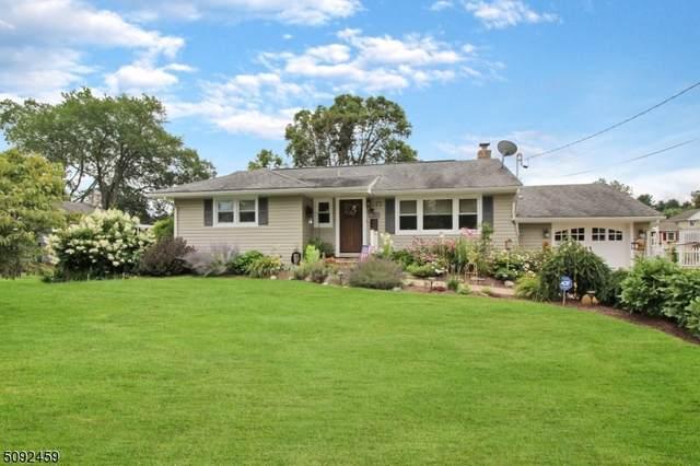 253 Carlton Ave, Washington Boro, NJ 07882 (MLS #3731078) :: Coldwell Banker Residential Brokerage