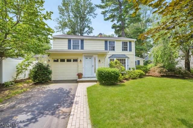18 Campbell St, Waldwick Boro, NJ 07463 (MLS #3731081) :: Coldwell Banker Residential Brokerage