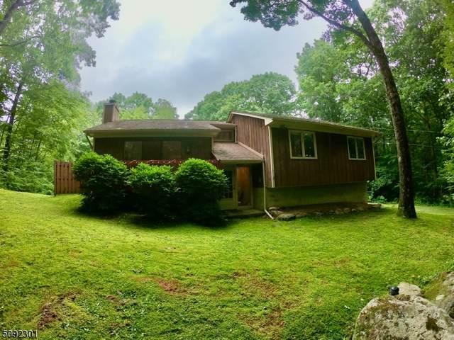 55 Waterloo Rd, Mount Olive Twp., NJ 07828 (MLS #3731088) :: The Sikora Group