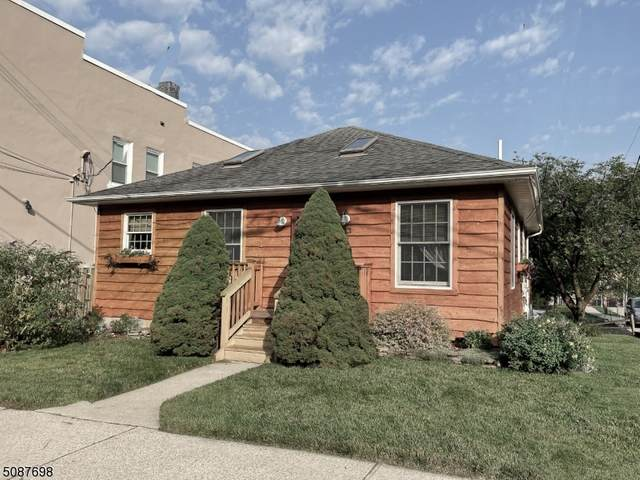 113 Main St, Franklin Boro, NJ 07416 (MLS #3731098) :: Coldwell Banker Residential Brokerage