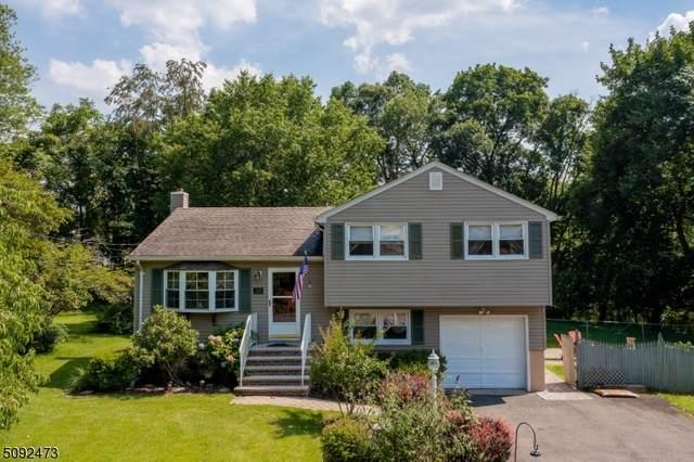 21 North Rd, Wayne Twp., NJ 07470 (MLS #3731100) :: The Karen W. Peters Group at Coldwell Banker Realty