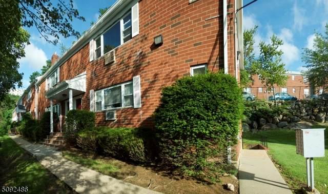 2467 Route10 1B, Parsippany-Troy Hills Twp., NJ 07950 (MLS #3731108) :: REMAX Platinum