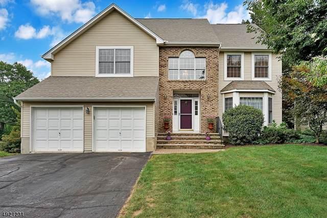 2 Blazure Dr, Bernardsville Boro, NJ 07924 (MLS #3731114) :: The Dekanski Home Selling Team