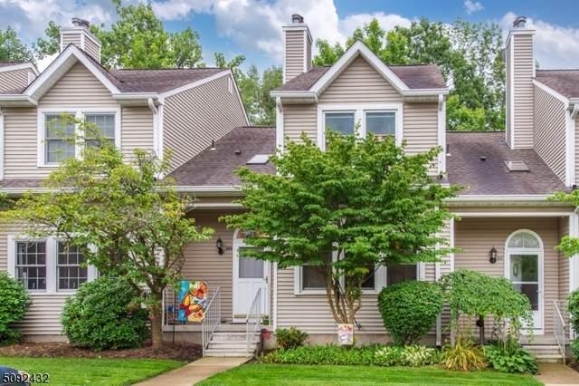 516 Faulkner Dr, Independence Twp., NJ 07840 (MLS #3731130) :: Coldwell Banker Residential Brokerage