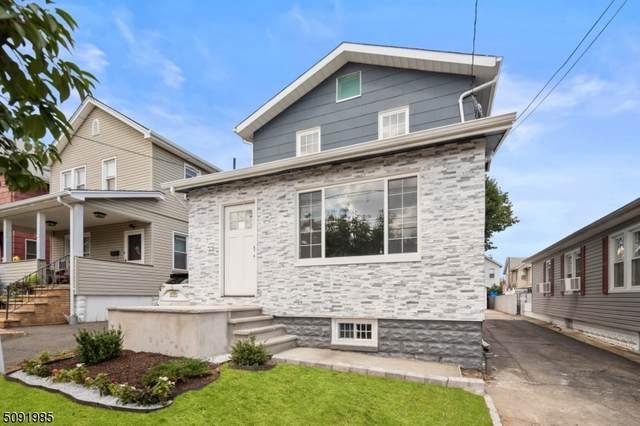 13 Arlington Pl, Kearny Town, NJ 07032 (MLS #3731134) :: The Karen W. Peters Group at Coldwell Banker Realty