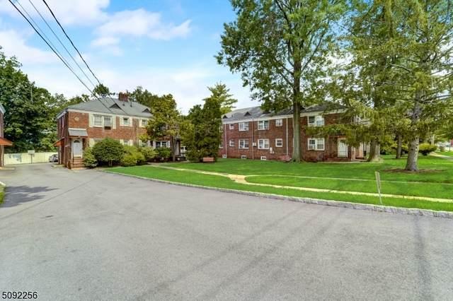745 Broad Ave, Ridgefield Boro, NJ 07657 (MLS #3731140) :: The Debbie Woerner Team
