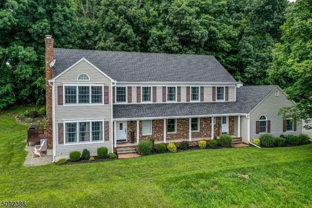 19 Beavers Rd, Tewksbury Twp., NJ 07830 (MLS #3731142) :: SR Real Estate Group