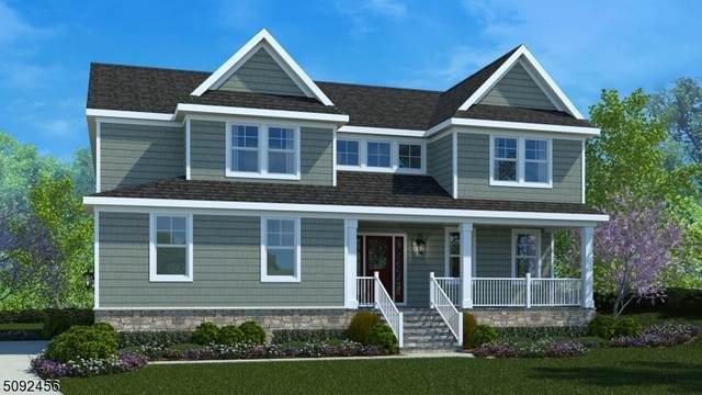 6 Timber Rd, East Brunswick Twp., NJ 08816 (MLS #3731143) :: Kay Platinum Real Estate Group