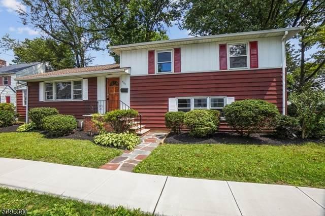 609 Palisade Rd, Union Twp., NJ 07083 (MLS #3731144) :: REMAX Platinum