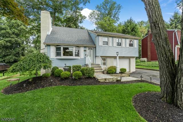 46 Crescent Dr, Jefferson Twp., NJ 07849 (MLS #3731149) :: The Karen W. Peters Group at Coldwell Banker Realty