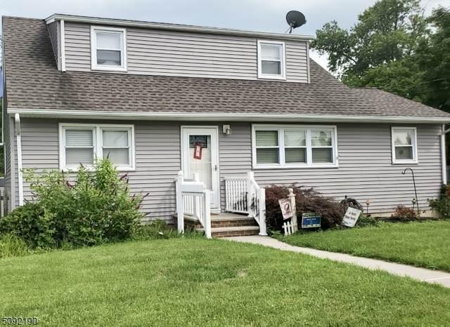 160 E Camplain Rd, Manville Boro, NJ 08835 (MLS #3731151) :: The Michele Klug Team | Keller Williams Towne Square Realty