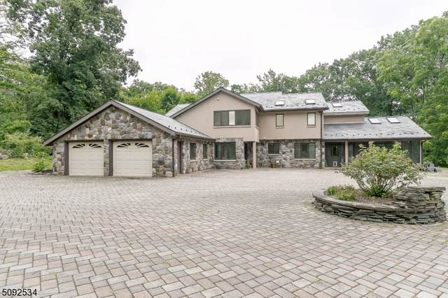 69 Mount Pleasant Road, Knowlton Twp., NJ 07832 (MLS #3731153) :: The Karen W. Peters Group at Coldwell Banker Realty