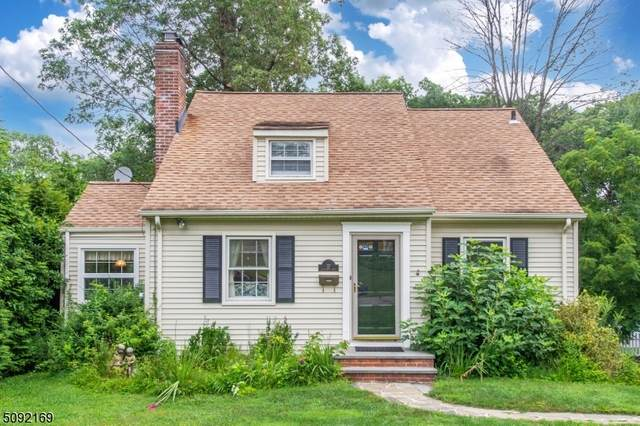 37 Shadylawn Dr, Madison Boro, NJ 07940 (MLS #3731163) :: The Karen W. Peters Group at Coldwell Banker Realty
