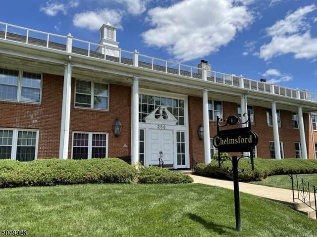 260 Prospect St #3, Westfield Town, NJ 07090 (MLS #3731166) :: SR Real Estate Group