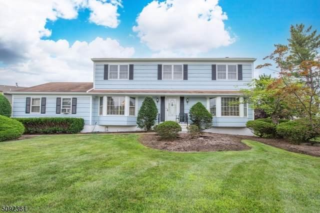 14 Crescent Dr, Fairfield Twp., NJ 07004 (MLS #3731179) :: The Dekanski Home Selling Team