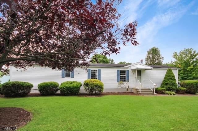 1 Post Road, White Twp., NJ 07823 (#3731190) :: Jason Freeby Group at Keller Williams Real Estate