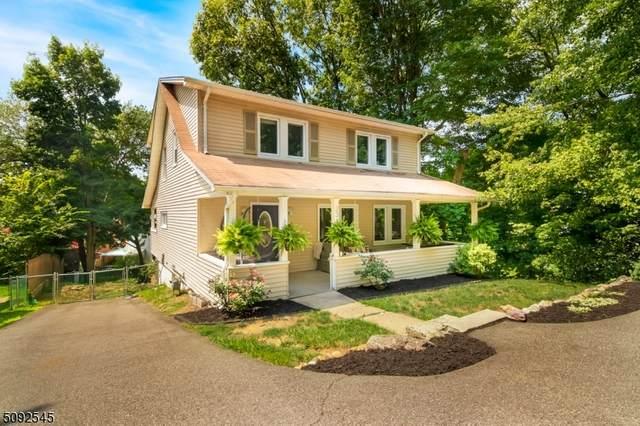 23 Hillside Ave, Rockaway Boro, NJ 07866 (MLS #3731196) :: The Karen W. Peters Group at Coldwell Banker Realty