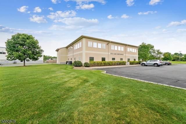 1 Wilson Dr, Sparta Twp., NJ 07871 (MLS #3731205) :: REMAX Platinum