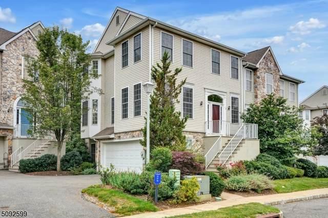 79 Arrowgate Dr, Randolph Twp., NJ 07869 (MLS #3731208) :: SR Real Estate Group