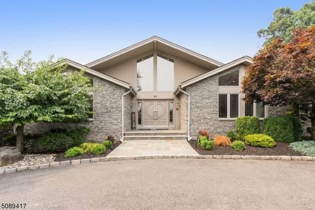 29 Chelsea Dr, Livingston Twp., NJ 07039 (MLS #3731222) :: Kiliszek Real Estate Experts