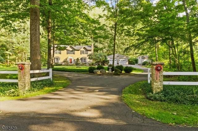 9 Kill Rd, Knowlton Twp., NJ 07832 (MLS #3731229) :: The Dekanski Home Selling Team