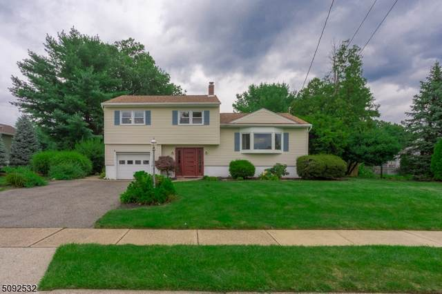 31 Garvey Rd, Wayne Twp., NJ 07470 (MLS #3731250) :: Kiliszek Real Estate Experts