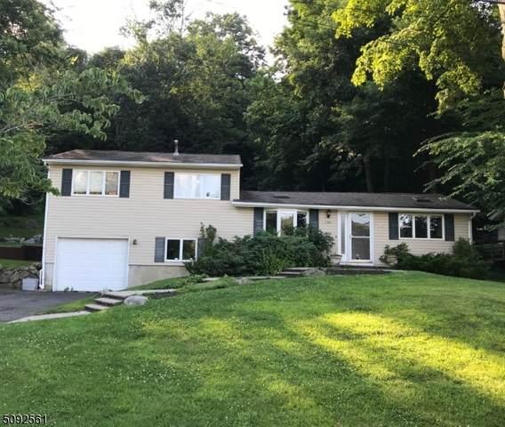 120 Seneca Lake Rd, Sparta Twp., NJ 07871 (MLS #3731255) :: REMAX Platinum