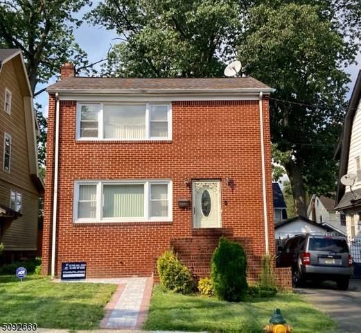 11 Woodbine Ave, Newark City, NJ 07106 (MLS #3731262) :: Team Gio | RE/MAX