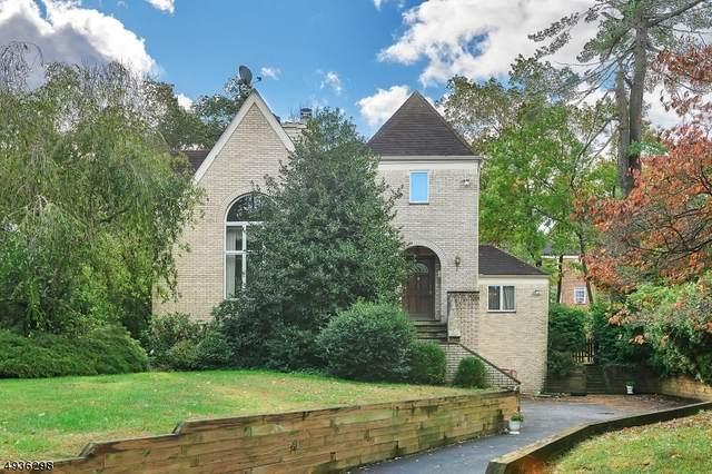 25 Bedford Rd, Summit City, NJ 07901 (MLS #3731269) :: SR Real Estate Group