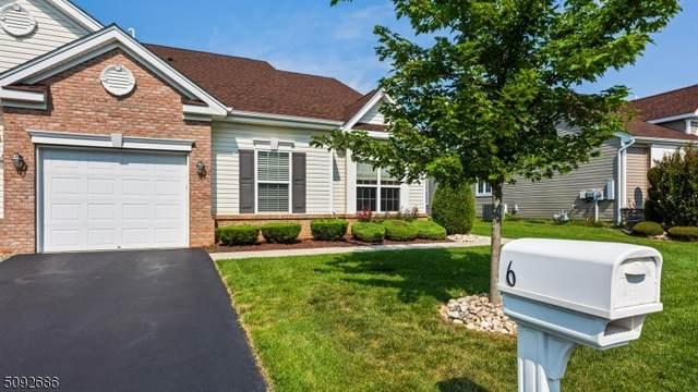 6 Gryphon Dr, Monroe Twp., NJ 08831 (MLS #3731290) :: Kay Platinum Real Estate Group