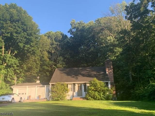 27 Underrock Rd, Sparta Twp., NJ 07871 (MLS #3731298) :: SR Real Estate Group