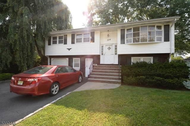 40 1St St, Emerson Boro, NJ 07630 (MLS #3731300) :: Corcoran Baer & McIntosh
