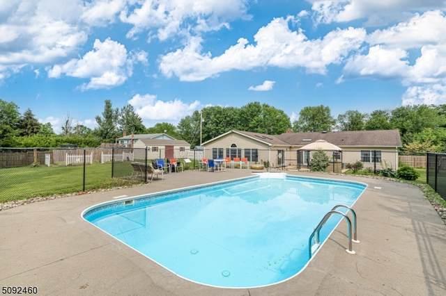 85 Mudtown Rd, Wantage Twp., NJ 07461 (MLS #3731301) :: SR Real Estate Group