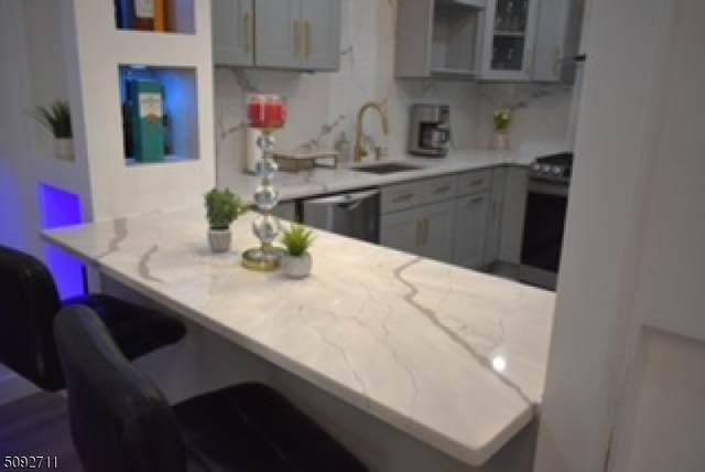 110 Clark Pl, Elizabeth City, NJ 07206 (MLS #3731318) :: Kiliszek Real Estate Experts