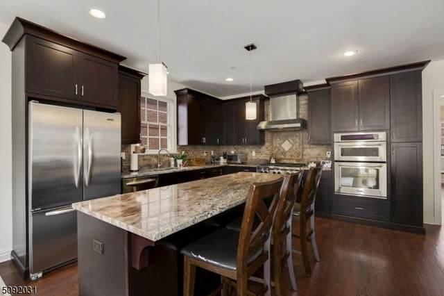 6 Gable Walk, Livingston Twp., NJ 07039 (MLS #3731319) :: SR Real Estate Group