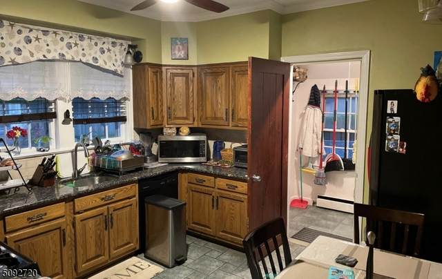 1166 Kline Pl, Rahway City, NJ 07065 (MLS #3731322) :: Kiliszek Real Estate Experts