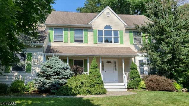 5 Sleepy Hollow Dr, Jefferson Twp., NJ 07438 (#3731334) :: Rowack Real Estate Team