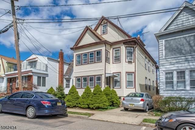 6 Gillies St, Clifton City, NJ 07013 (MLS #3731337) :: Kiliszek Real Estate Experts