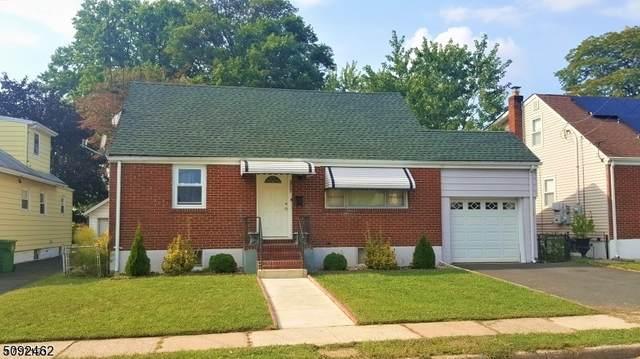 1717 Essex Ave, Linden City, NJ 07036 (MLS #3731339) :: Kiliszek Real Estate Experts