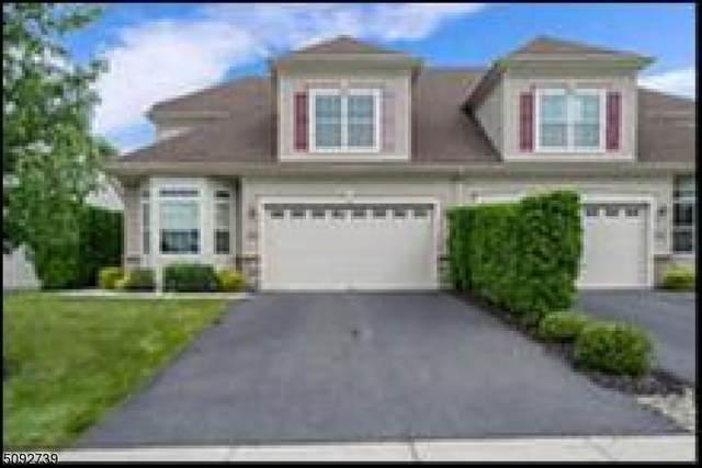 535 Edward St, Lopatcong Twp., NJ 08865 (MLS #3731351) :: Team Braconi | Christie's International Real Estate | Northern New Jersey