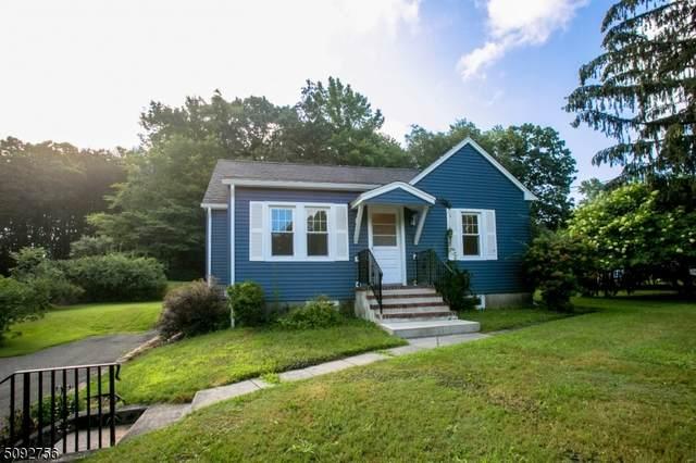 544 Mount Hope Ave, Rockaway Twp., NJ 07801 (MLS #3731355) :: Coldwell Banker Residential Brokerage