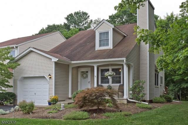 72 Carriage Ln, Newton Town, NJ 07860 (MLS #3731356) :: Coldwell Banker Residential Brokerage