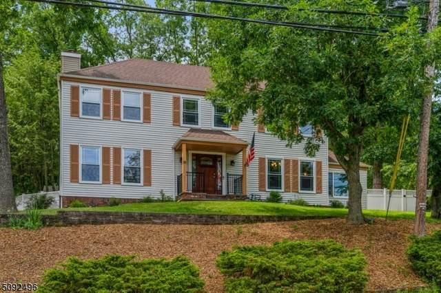 28 W Lake Shore Dr, Rockaway Twp., NJ 07866 (MLS #3731362) :: Kiliszek Real Estate Experts