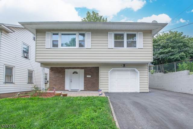 17 Dumont Ave, Clifton City, NJ 07013 (MLS #3731363) :: Kiliszek Real Estate Experts