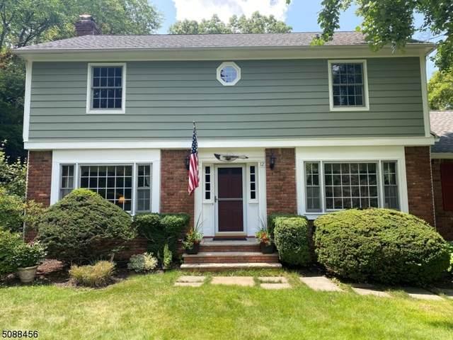 12 Sandlor Ter, West Milford Twp., NJ 07438 (MLS #3731365) :: Kiliszek Real Estate Experts