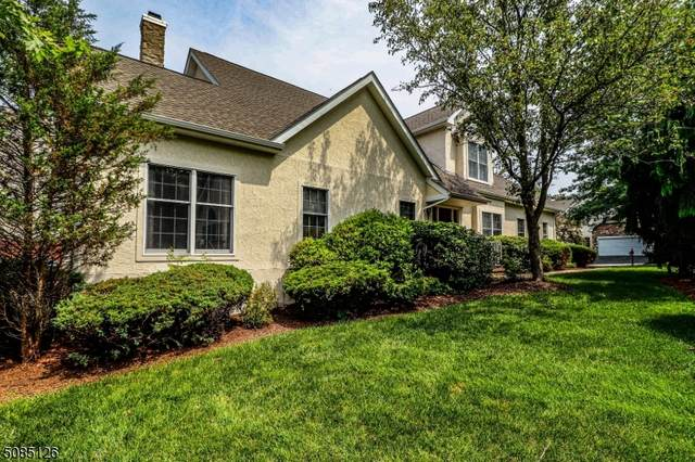 27 Georgetown Ct, Bernards Twp., NJ 07920 (MLS #3731368) :: SR Real Estate Group