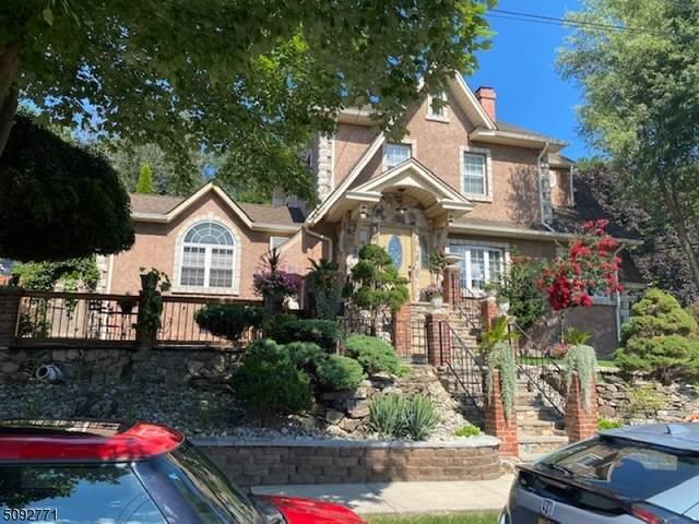 123 Mountainside Ter, Clifton City, NJ 07013 (MLS #3731371) :: Kiliszek Real Estate Experts